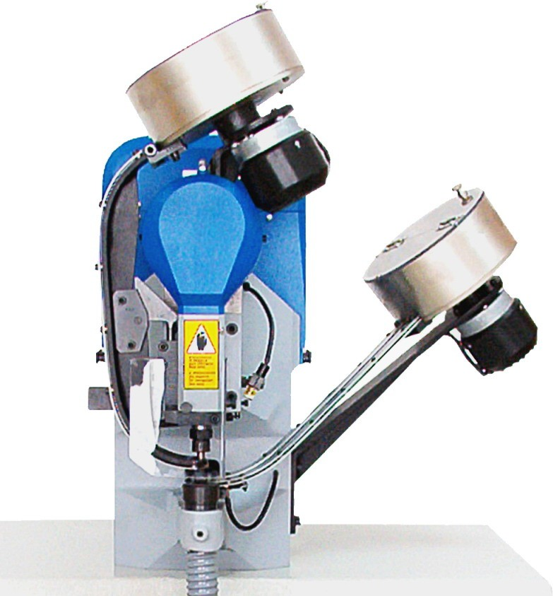 Automatic Grommet Machine Hanolex   EMJ239 Fully-automatic Eyelet Machine